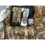 Tactical Kilt - Digital Camo - Current offering